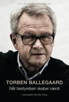 Når bestyrelsen skaber værdi af Torben Ballegaard