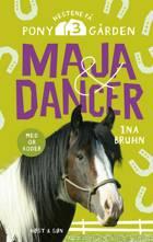 Maja & Dancer af Ina Bruhn