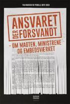 Ansvaret der forsvandt af Tim Knudsen og Pernille Boye Koch