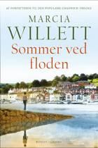 Sommer ved floden af Marcia Willett