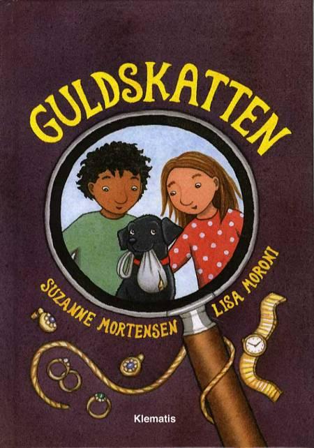 Guldskatten af Suzanne Mortensen