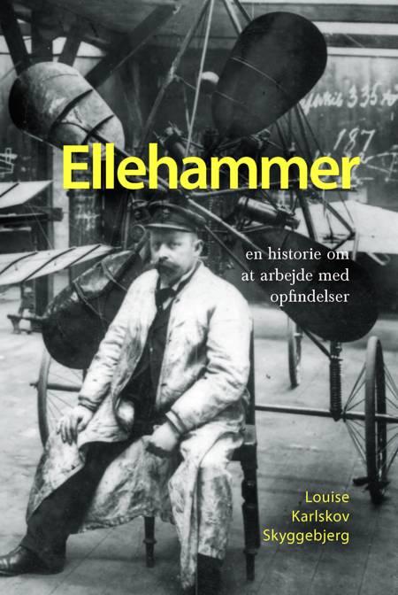 Ellehammer af Louise Karlskov Skyggebjerg