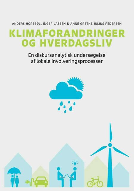 Klimaforandringer og hverdagsliv af Inger Lassen, Anders Horsbøl og Anne Grethe Julius Pedersen