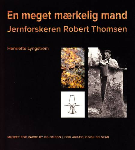 En meget mærkelig mand af Henriette Lyngstrøm