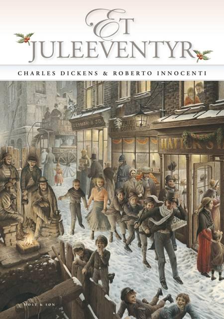 Et juleeventyr af Charles Dickens