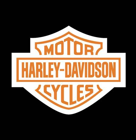 Harley-Davidson - motorcycles af Dain Gingerelli