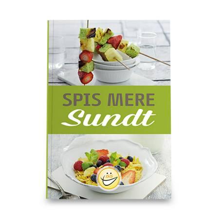 Spis mere sundt af Carl Bjarne Mikkelsen