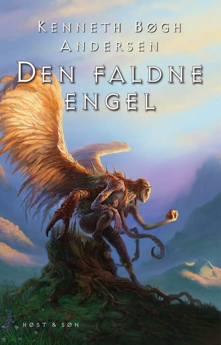 Den faldne engel af Kenneth Bøgh Andersen