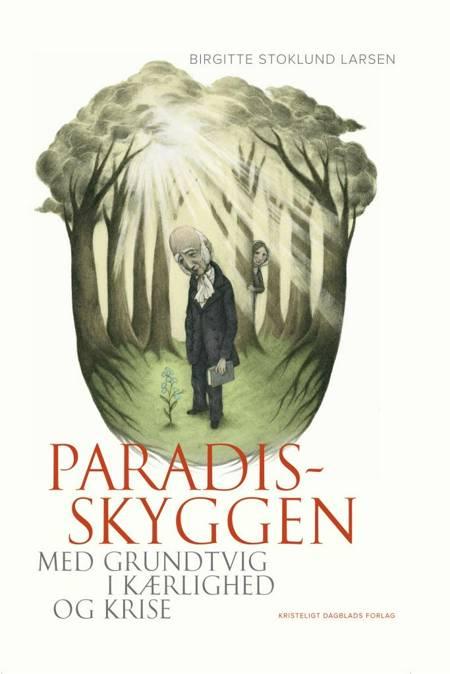 Paradisskyggen af Birgitte Stoklund Larsen