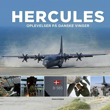 Hercules af Thomas Kristensen og Henning Kristensen