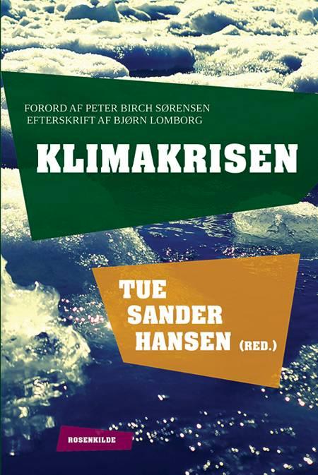 Klimakrisen af Tue Sander Hansen