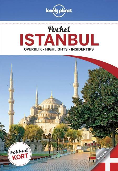 Pocket Istanbul af Lonely Planet