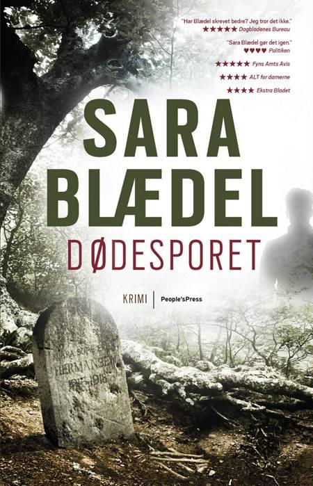 Dødesporet af Sara Blædel