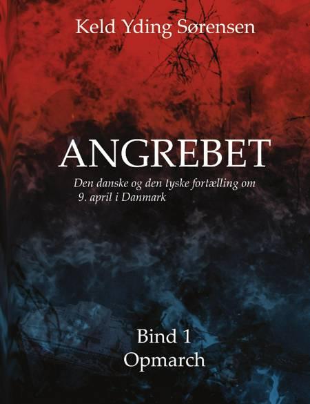 Opmarch af Keld Yding Sørensen