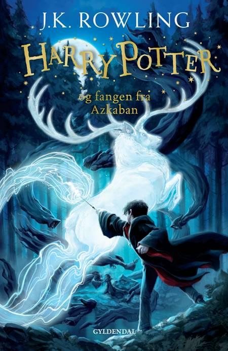 Harry Potter og fangen fra Azkaban af J.K. Rowling