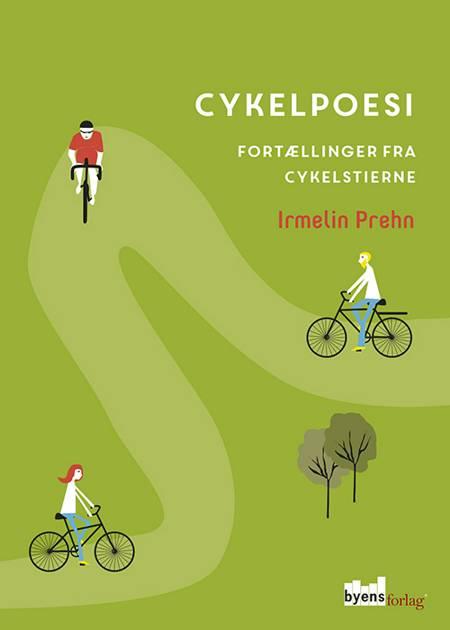 Cykelpoesi af Irmelin Prehn