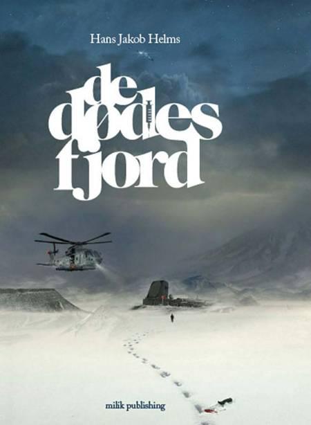 De dødes fjord af Hans Jakob Helms