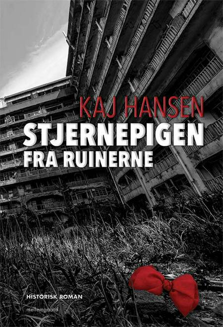 Stjernepigen fra ruinerne af Kaj Hansen