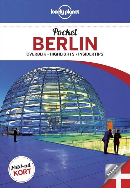Pocket Berlin af Lonely Planet