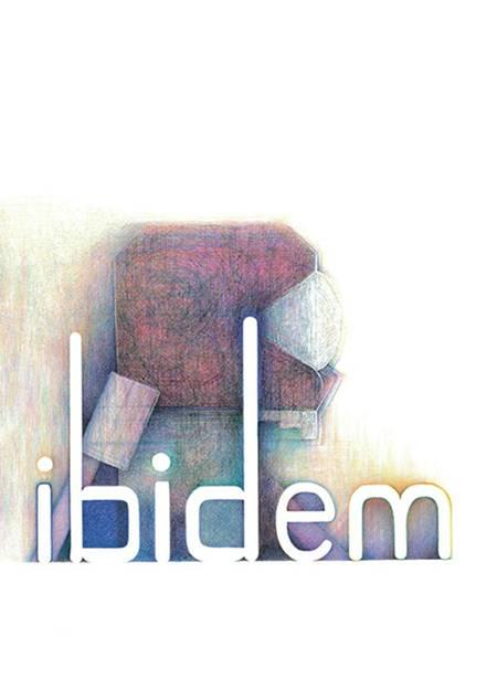 Ibidem af Anders Christian Eriksen