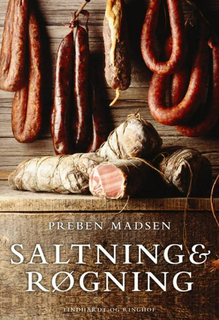 Saltning og røgning af Preben Madsen