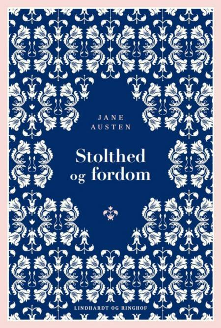 Stolthed og fordom af Jane Austen