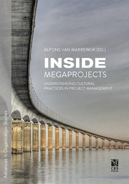 Inside megaprojects af Alfons H. van Marrewijk