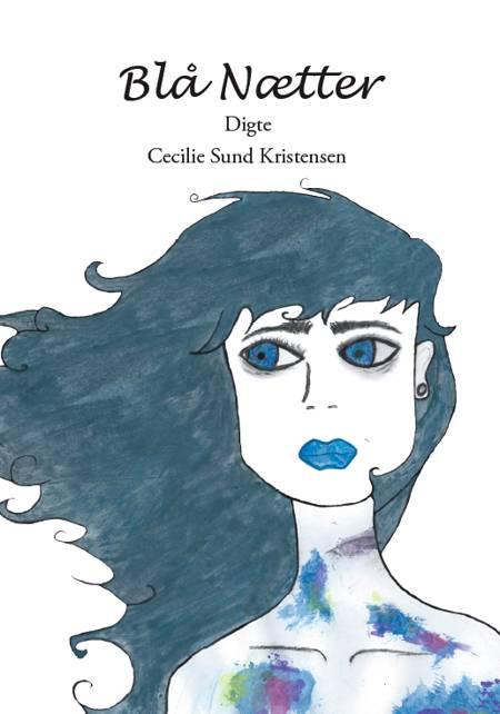 Blå nætter af Cecilie Sund Kristensen