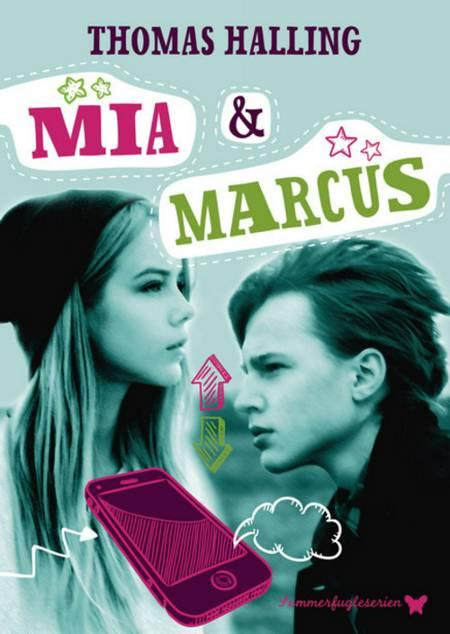 Mia & Marcus af Thomas Halling