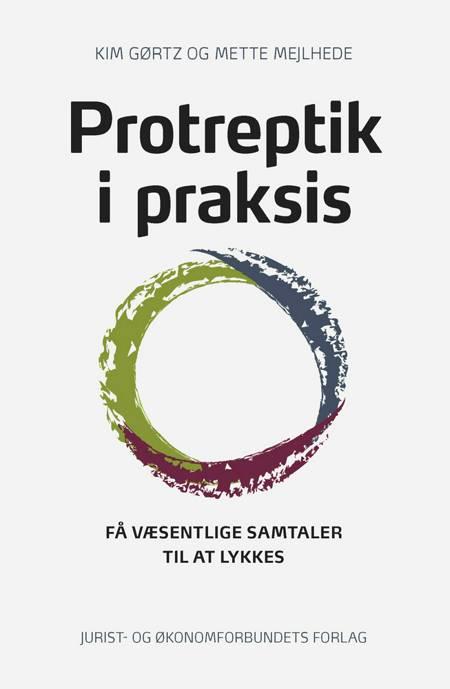 Protreptik i praksis af Kim Gørtz og Mette Mejlhede
