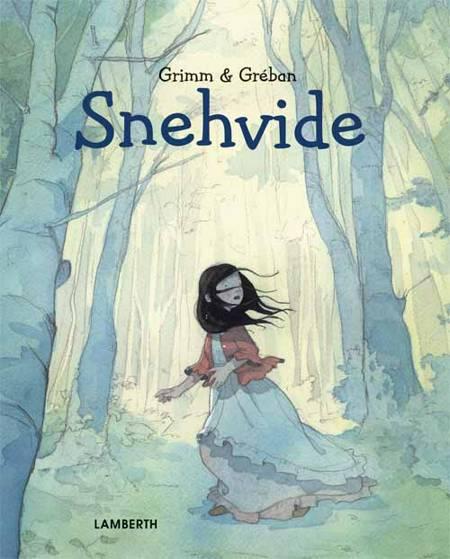 Snehvide af Quentin Gréban og Brdr. Grimm