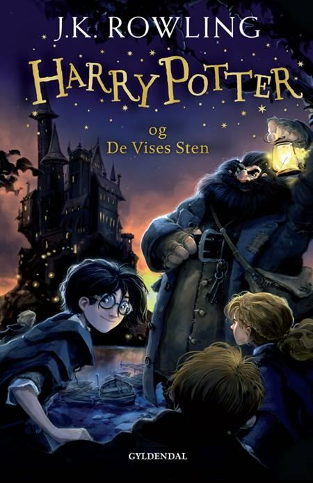 Harry Potter og De Vises Sten af J.K. Rowling
