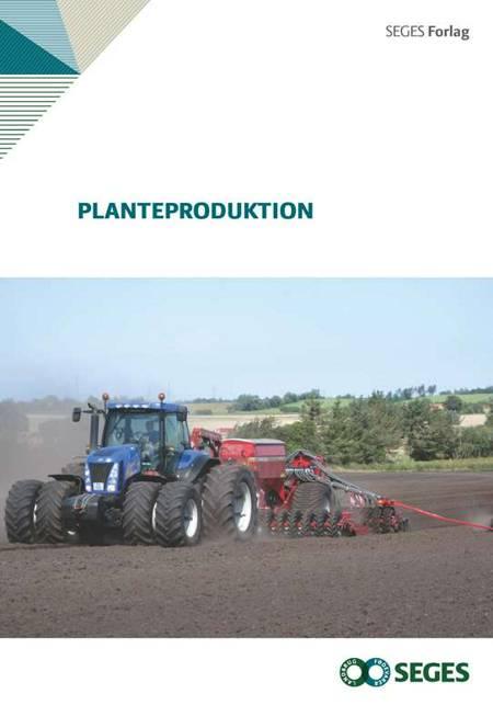 Planteproduktion af Peter Hansen og Lotte B. Ipsen