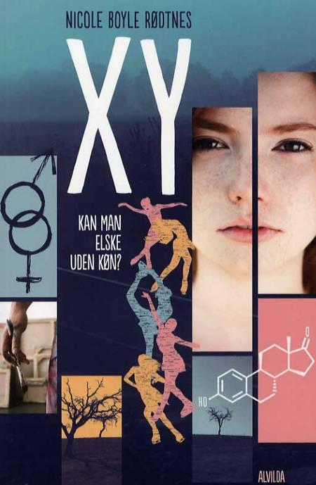 XY af Nicole Boyle Rødtnes