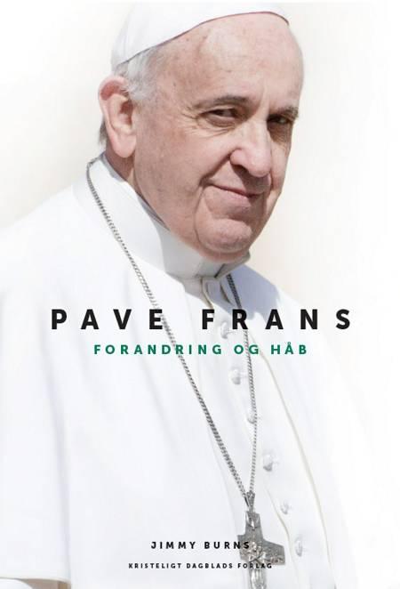 Pave Frans af Jimmy Burns