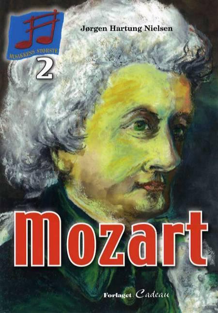 Mozart af Jørgen Hartung Nielsen