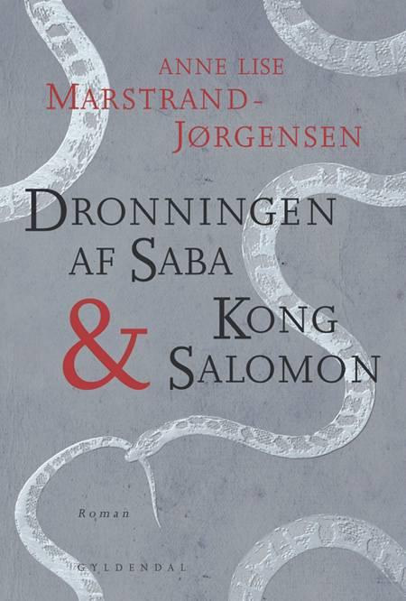 Dronningen af Saba & Kong Salomon af Anne Lise Marstrand-Jørgensen