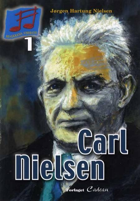 Carl Nielsen af Jørgen Hartung Nielsen