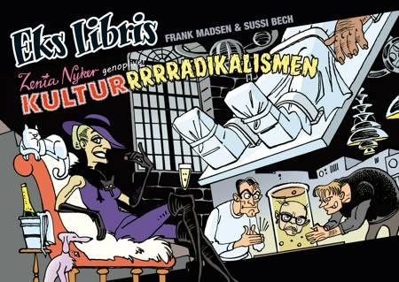 Zenia Nyker genopliver kulturrrradikalismen af Frank Madsen