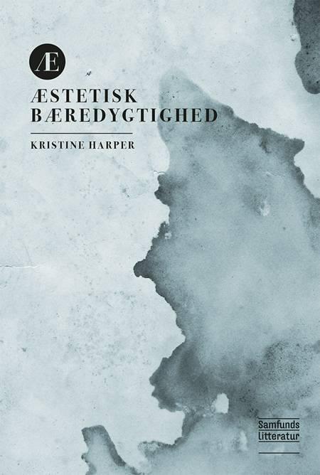 Æstetisk bæredygtighed af Kristine Hornshøj Harper