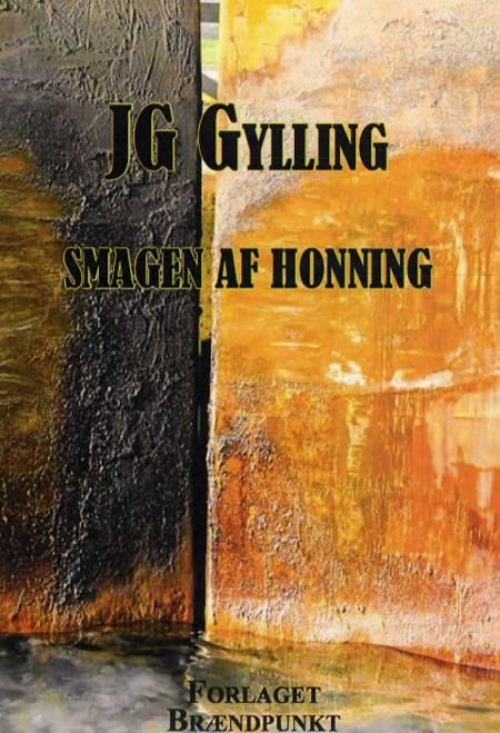 Smagen af honning af JG Gylling