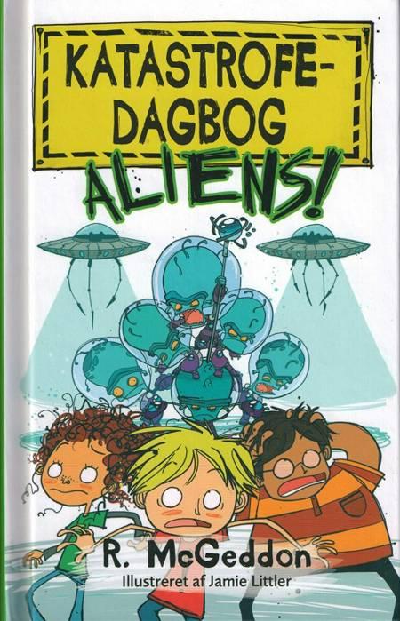 Aliens! af R. McGeddon