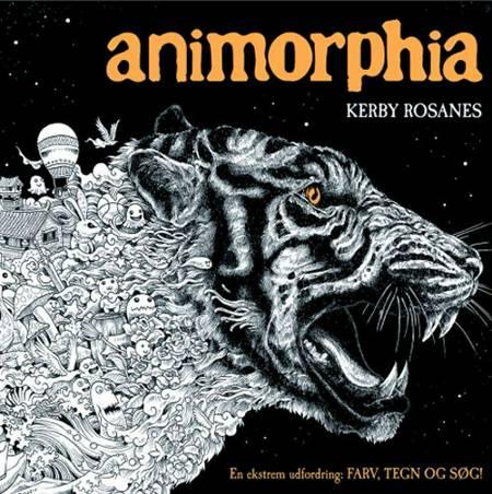 animorphia af Kerby Rosanes'