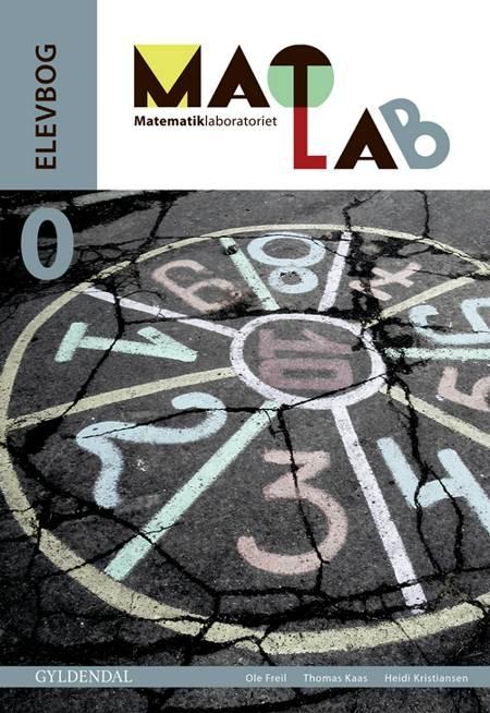 Matlab - matematiklaboratoriet 0 af Thomas Kaas, Ole Freil og Heidi Kristiansen