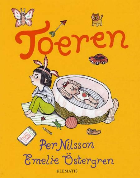 Toeren af Per Nilsson