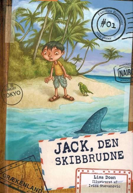 Jack, den Skibbrudne af Lisa Doan