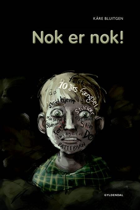 Nok er nok! af Kåre Bluitgen