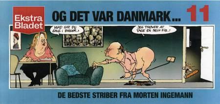 Og det var Danmark 11 af Morten Ingemann