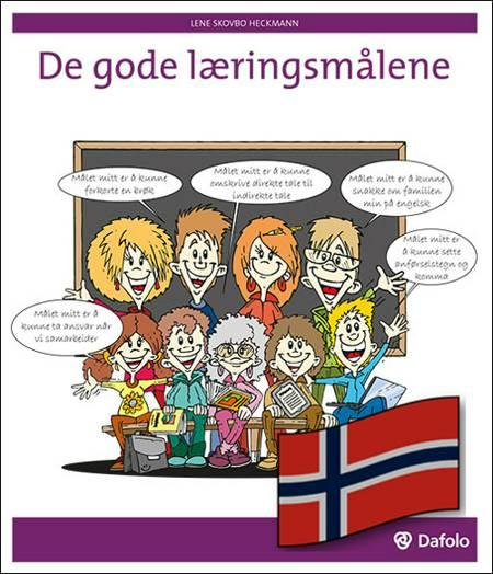 De gode læringsmålene af Lene Skovbo Heckmann