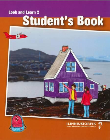 Look and learn 2 af Anne Marie Svendsen og Birgit Schjællerup